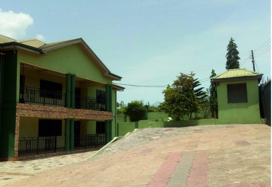 storey building sale ghana